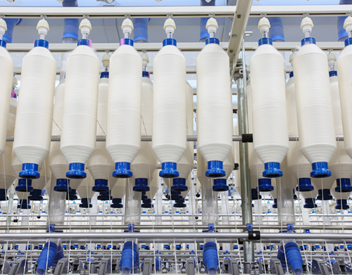 KS-VOT化纤油剂处理设备