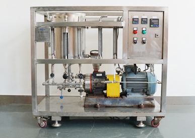 KS-SM-2540卷式膜实验装置