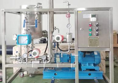 KS-CM-1001 陶瓷膜实验装置