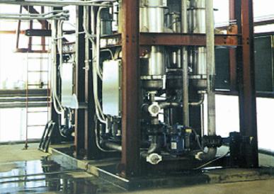 KS-FD液体糖终端过滤设备