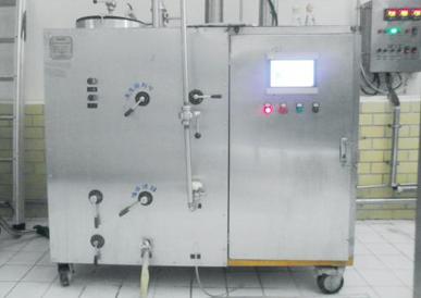 KS-CIP清洗液回收设备