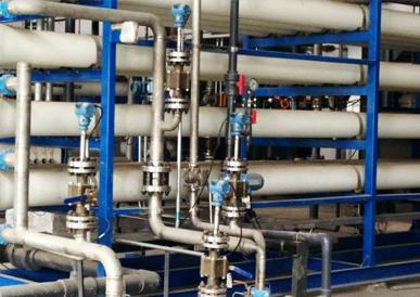 KS-ZLDP医药废水零排放系统
