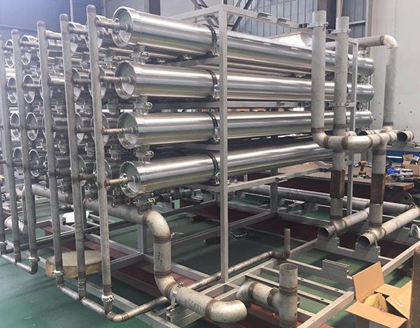 工业废碱综合利用系统